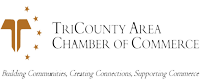 Tri-County Chamber of Commerce logo